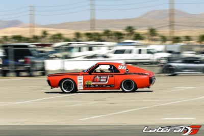 Optima Ultimate Street Car Challenge Las Vegas OUSC 42