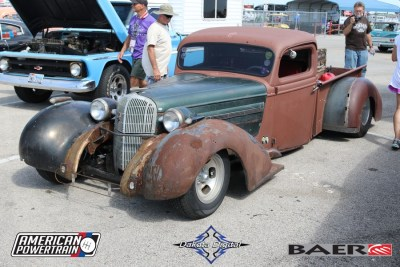 Hot Rod Power Tour 2016 Day Four 57
