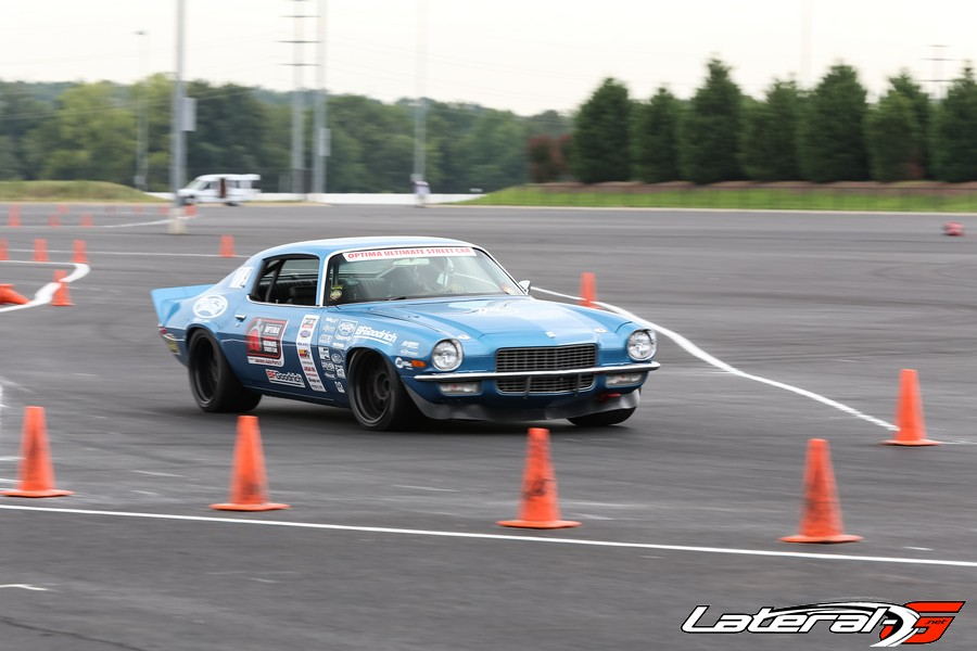 Optima Charlotte Motor Speedway 2016 040