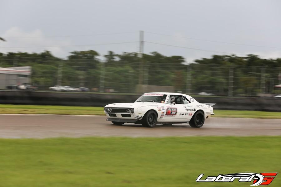 NOLA Motorsports Park Optima USCA 46
