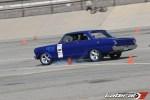 Hotchkis Autocross October NMCA 110