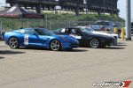 Hotchkis Autocross October NMCA 129