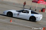Hotchkis Autocross October NMCA 33