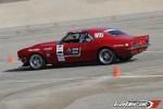 Hotchkis Autocross October NMCA 50
