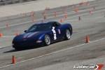 Hotchkis Autocross October NMCA 83