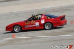 Hotchkis Autocross October NMCA 99