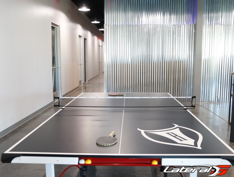 restomod air ping pong