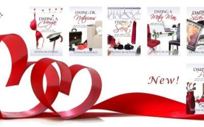 Author Spotlight Donna McDonald (Part 2)