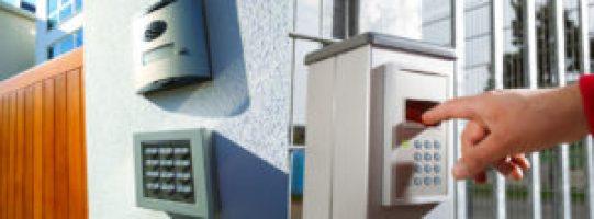 control de acceso - control de acceso biométrico - control de acceso sistema de puerta de entrada