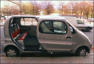 la voiture air comprim la terre du futur. Black Bedroom Furniture Sets. Home Design Ideas