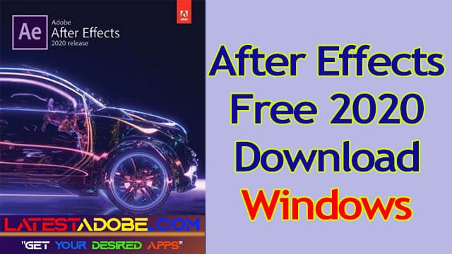 Adobe-After-Effects-CC-2020-Free-Download