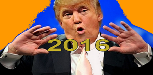 Celebrities_Trump,Donald  4 Prez 2016