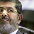 """Morsi Responds To Army """"Coup D'Etat, Which We Categorically Reject . . ."""""""