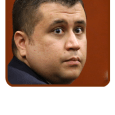 George Zimmerman Surprised To Be the Victim Of A Kindred Law Abiding Gun Owner?