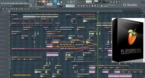 FL Studio Torrent