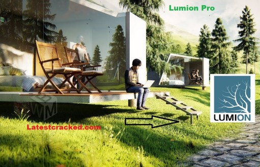 Lumion Pro Torrent