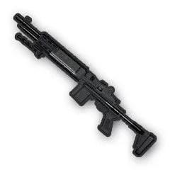 MK14EBR best pubg guns