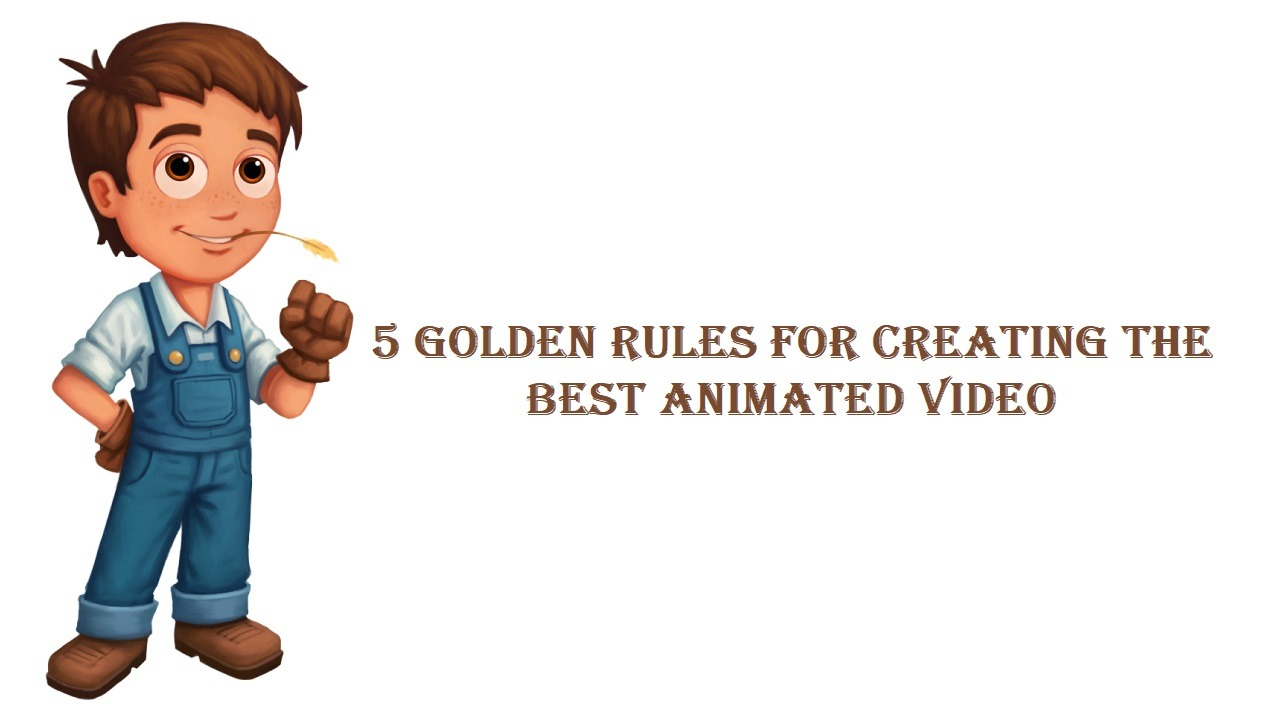 Creating Animated Video