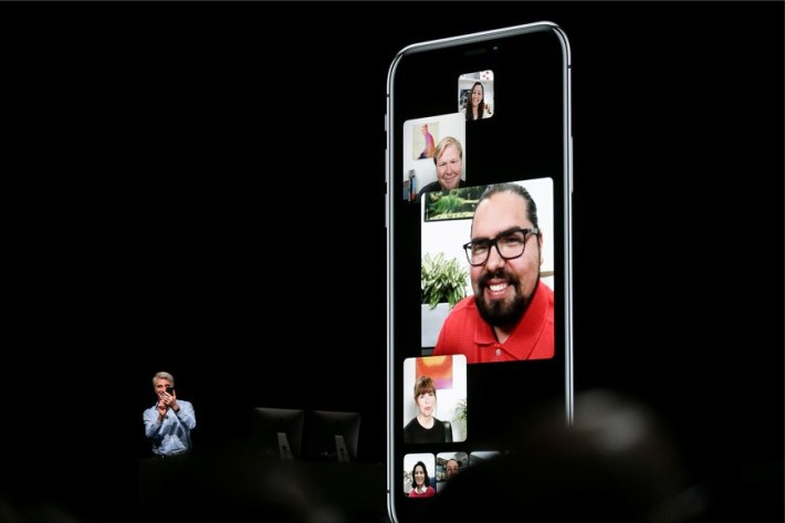 How to turn off face time