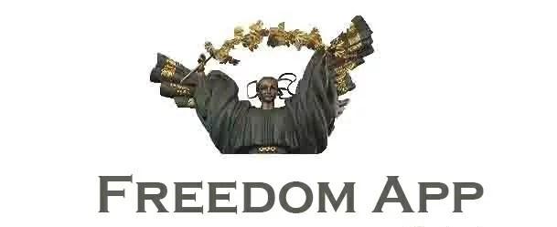 5. freedom