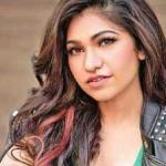 Tulsi Kumar (Female Indian Playback Singer)