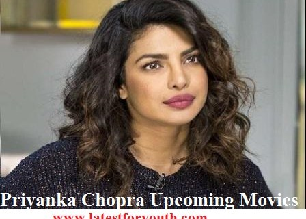 Priyanka Chopra Movies Hollywood