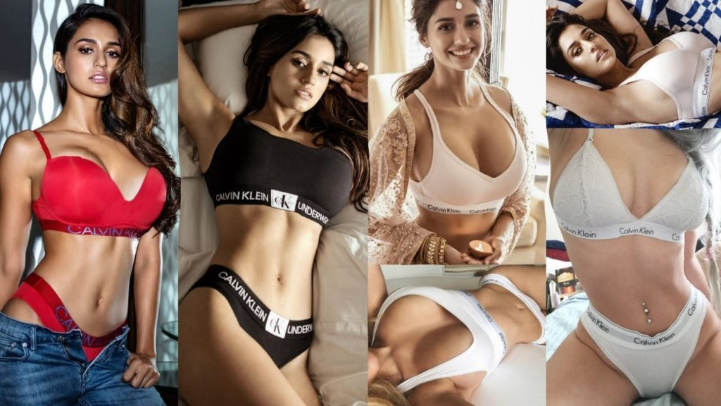 Disha Patani Hot Images, Wallpapers, Photos & Pics