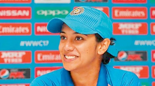 Smriti Mandhana Pics Recent Photos HD Wallpapers