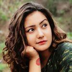 Aashika Bhatia Photos Images