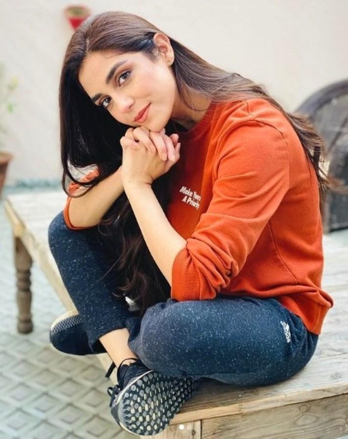 मरियम तनवीर (माया अली) फोटो