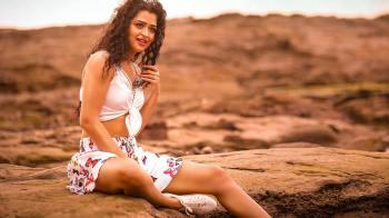Anketa Maharana (aka Apsara Rani) क्यूट फोटो – इमेज – पिक्चर्स & HD वॉलपेपर