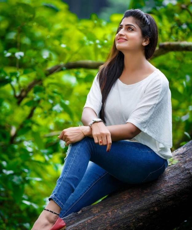 Chaithra Rai