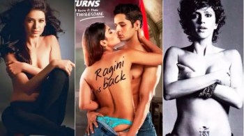 Bollywood Actresses Who Have Taken off Clothes in Front of the Camera – Check List