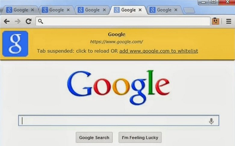 Tab-suspended-Google-Chrome