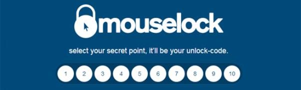 mouselock