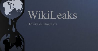 """CIA Infects """"Factory Fresh"""" iPhones – WikiLeaks"""