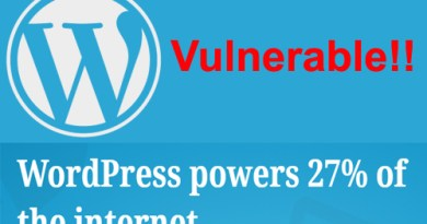 Several vulnerabilities have been patched in WordPress