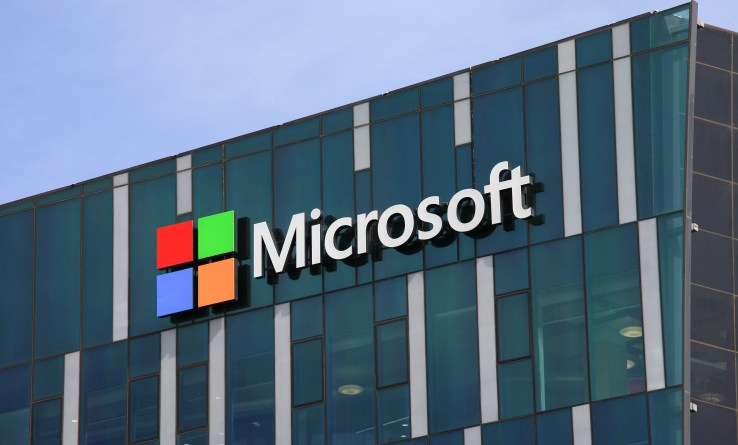 Two UK Men Arrested for Conspiring to Hack Microsoft