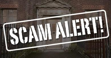 Windsor Authorities Advise on Recent Online Rental Scam