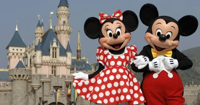 Rumors suggest that Disney is going to charge $5/PerMonth for it's streaming service