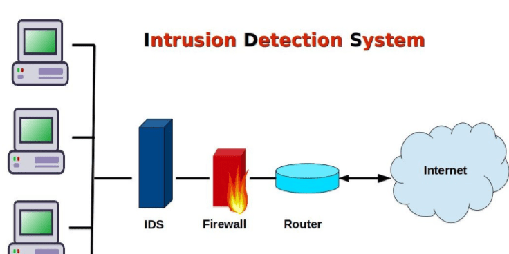 What Type Of Ids Intrusion Detection System Should You