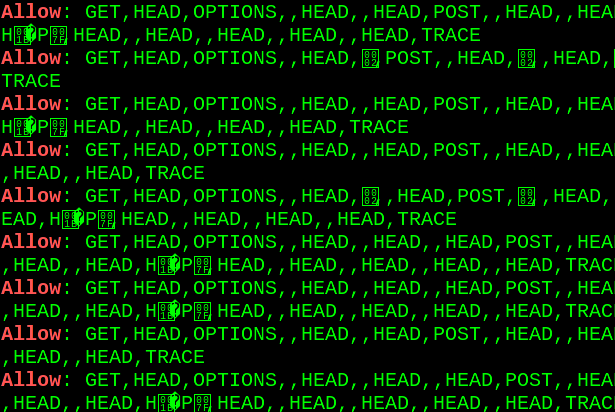 OptionsBleed bug