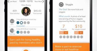 Pact, An App that pays its users to do exercise owes nearly a Million Dollars