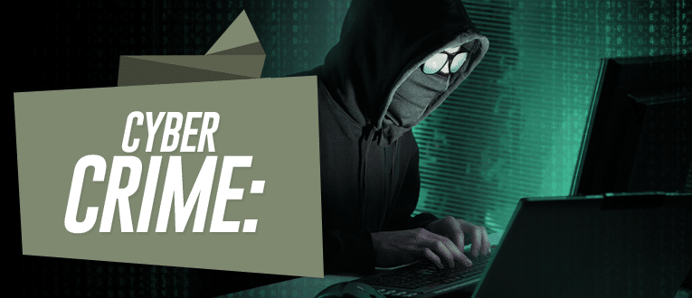 Cyber Crime is on the Rise in Australia