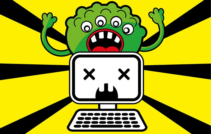 Popular Adult Website found Infected with Malvertising Software