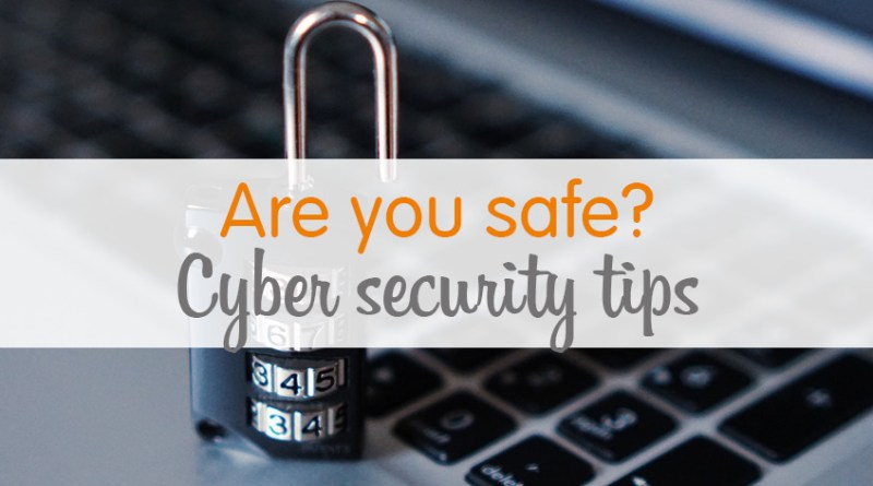 Keep Your Small Business Safe: What You Need to Know about Cyber Security