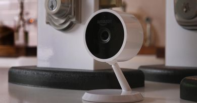 Third party people can disable your Amazon Key's Camera allowing couriers to reenter into your home