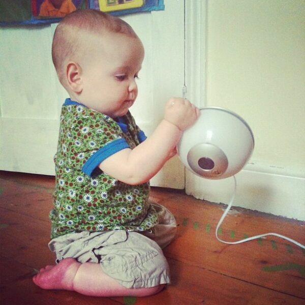 Misconfigured Baby Monitors Can Allow Intruders To Spy On Your Baby