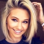 chic and gorgeous short hairstyles