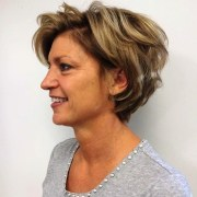 cute and super-easy short hairstyles